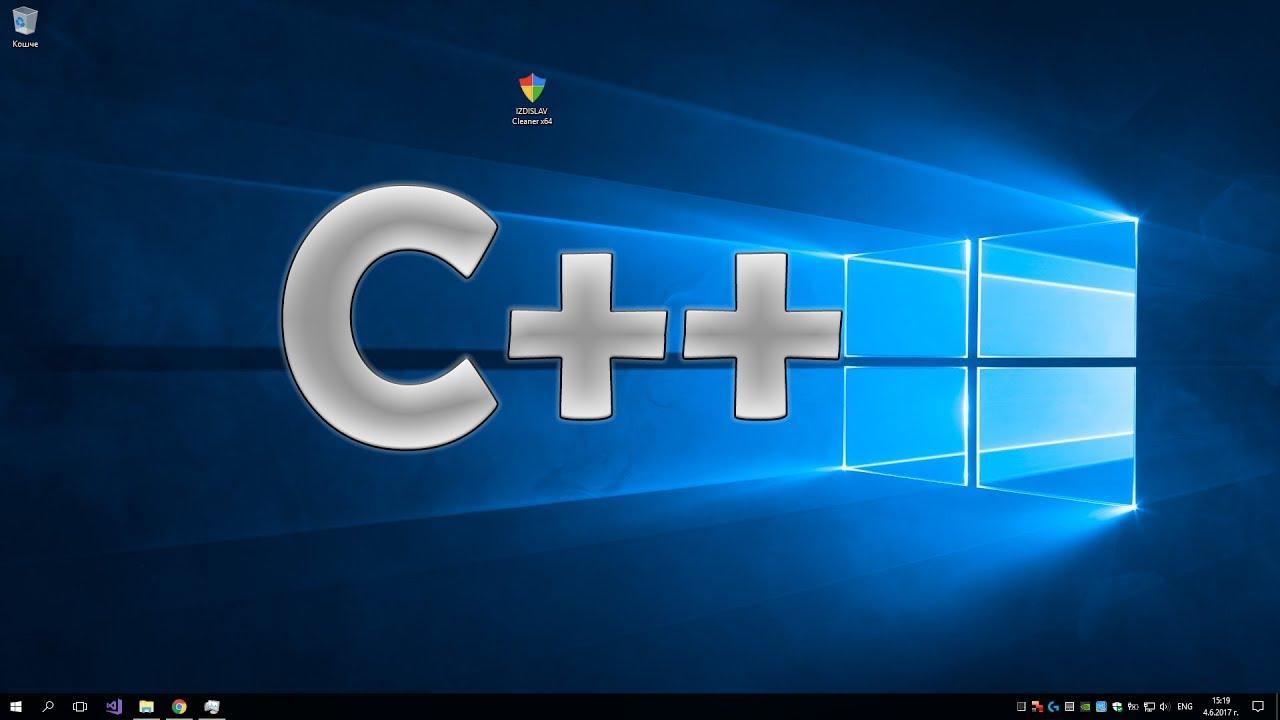Membuat Perhitungan Luas Persegi Panjang Dengan C++