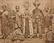 Dari Mana sih Orang Jawa itu? (asal-usul orang Jawa)