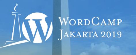 WordCamp Jakarta 2019