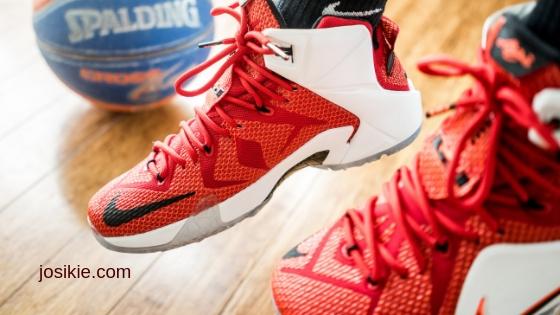 Cara Memilih Sepatu Basket Yang Sip Dipakai Bermain Basket