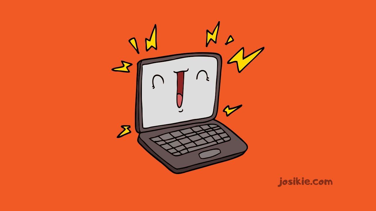 Laptop Spek Dewa Masa Kini