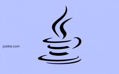 Dasar Pemrograman Java 2