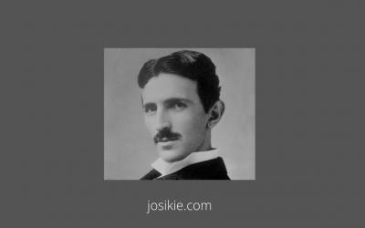 Siapa Itu Nikola Tesla? Berikut Biografinya