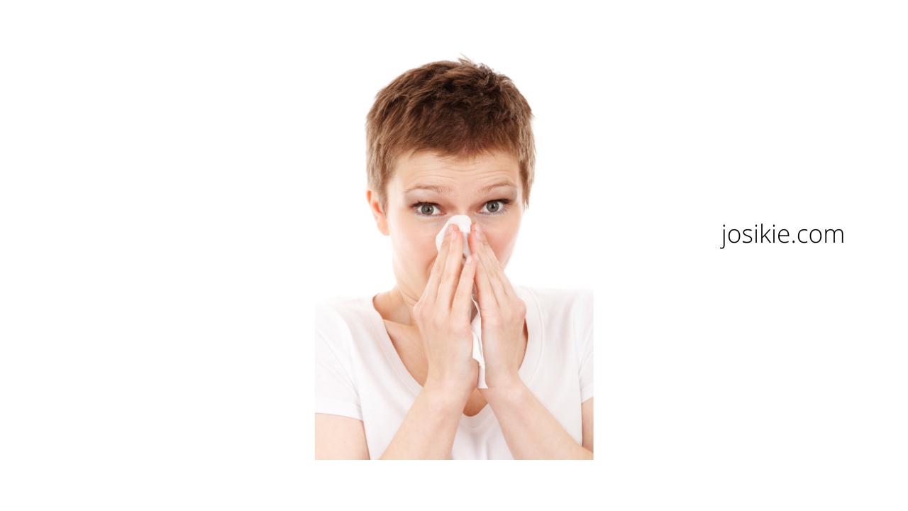 Tips Mengobati Sakit Flu