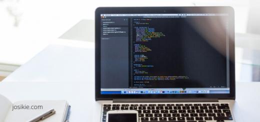 Struktur Dasar Penyusun HTML(Tag, Elemen, dan Attribut)