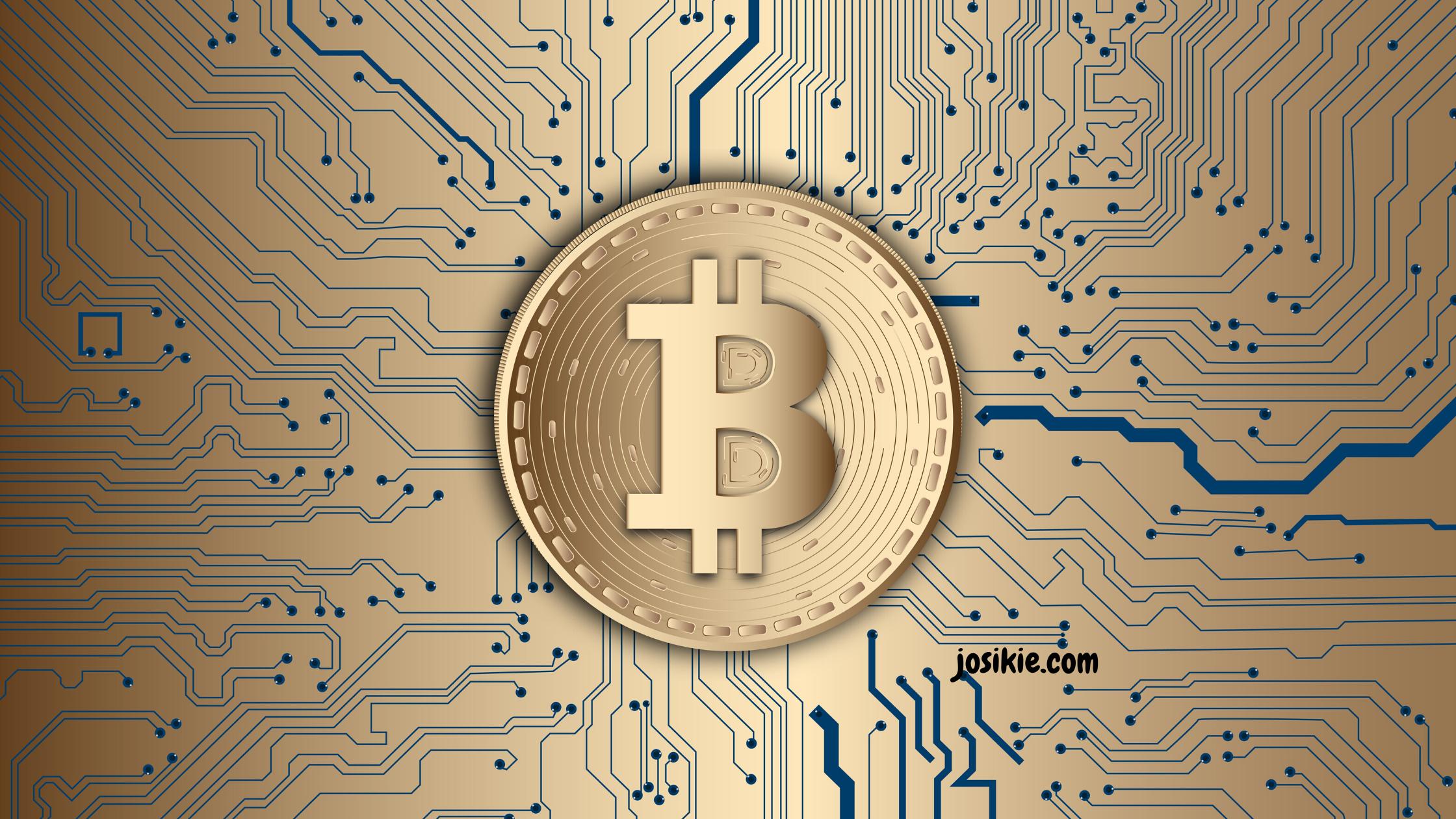 Mata Uang Cryptocurrency Yang Lagi Terkenal