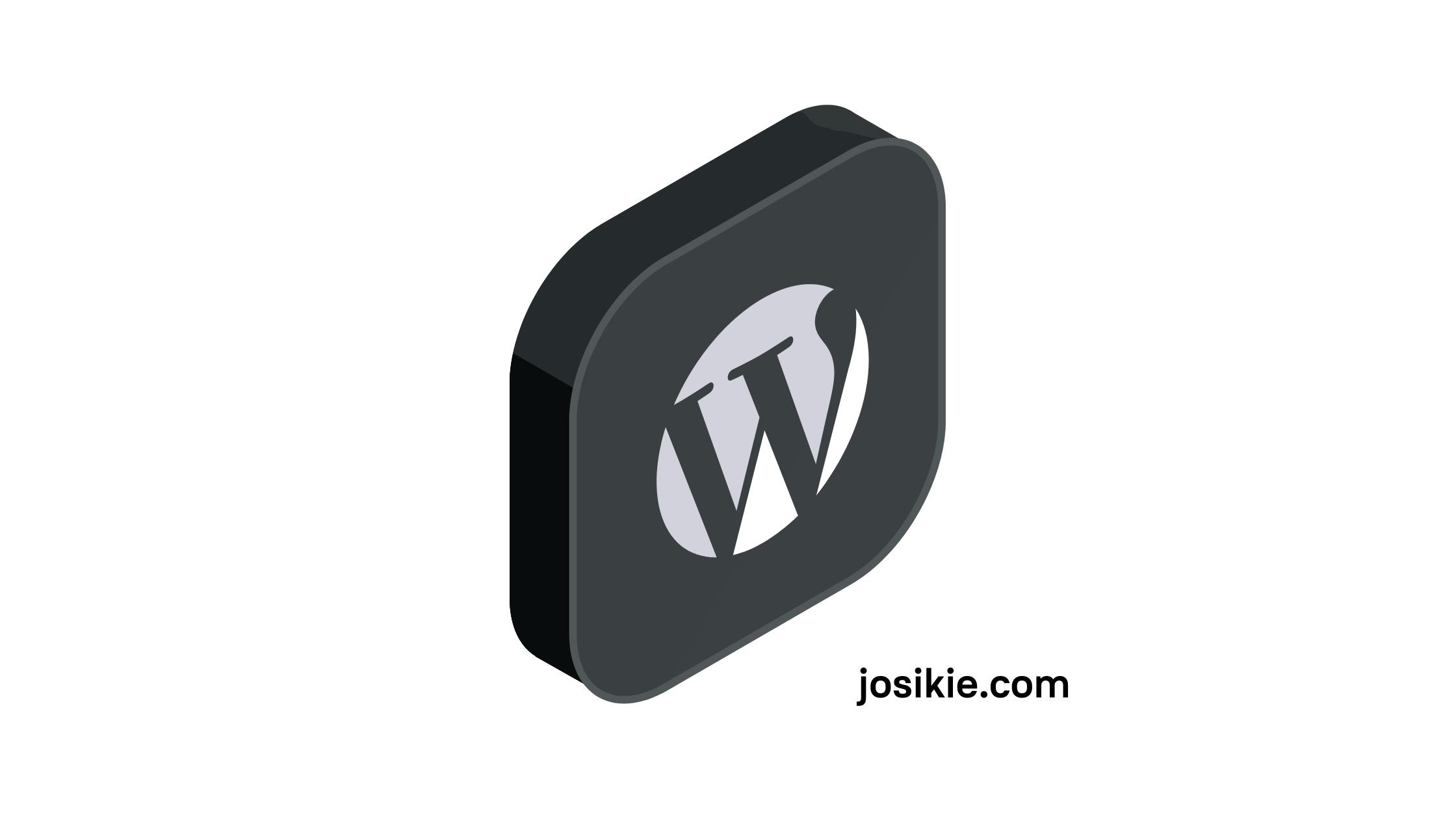 Apa Itu WordPress CMS?