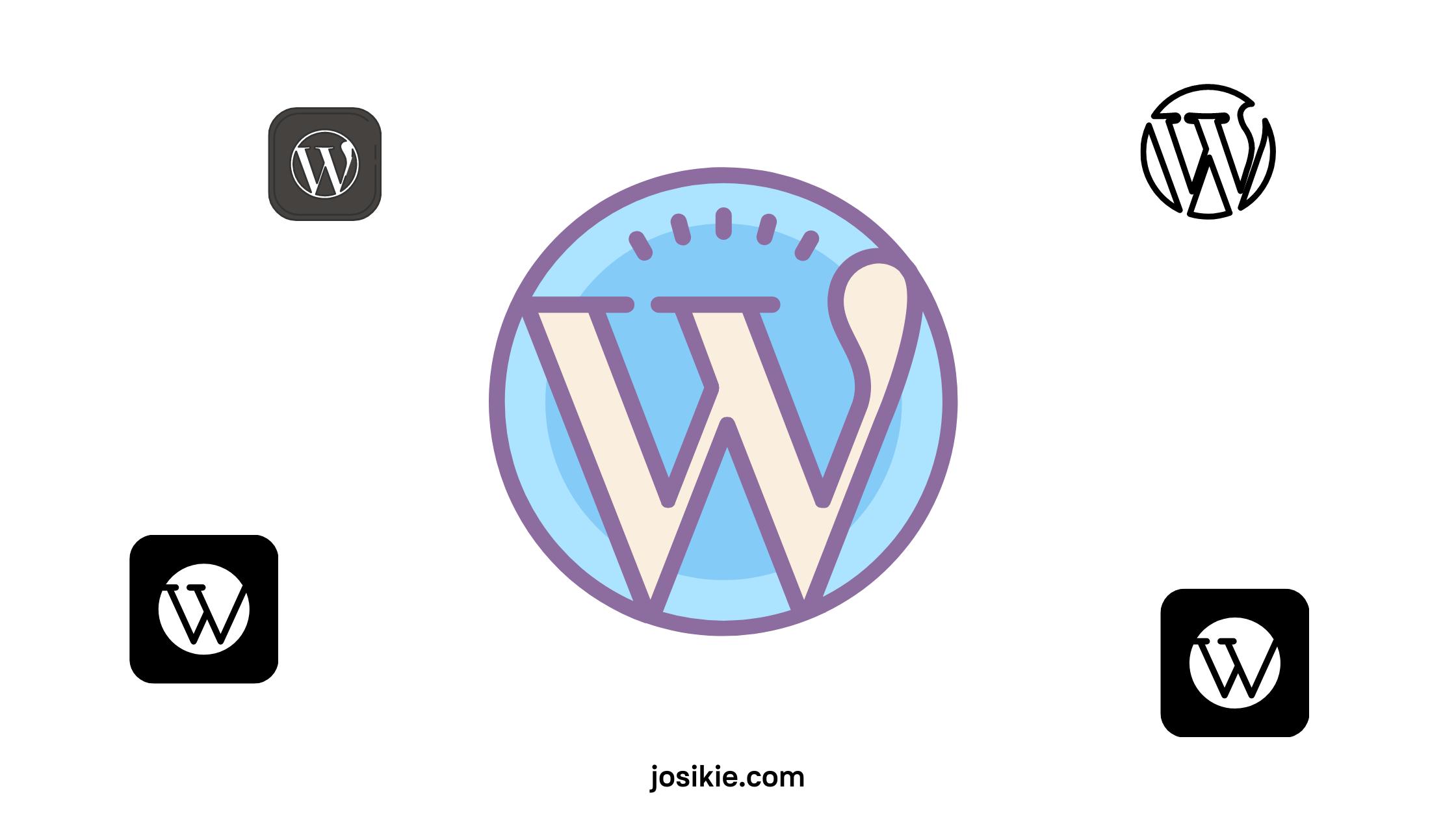 Tutorial Membuat Website Gratis Dengan WordPress