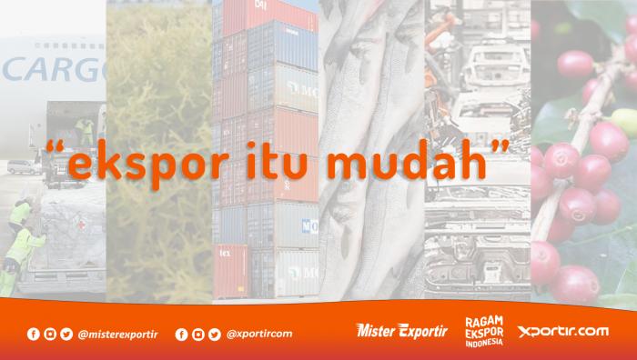 Strategi Meningkatkan Potensi Ekspor di Indonesia