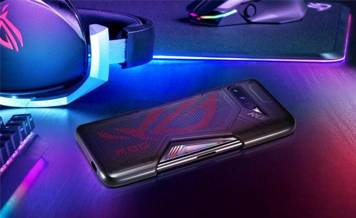 Preview Smartphone Gaming ASUS ROG Phone 3