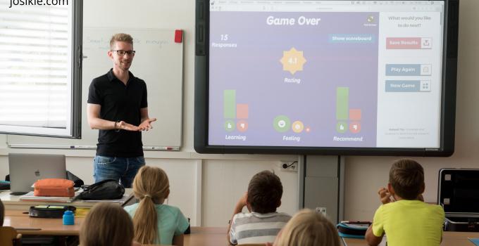 Guru Cerdas Mengajar Menghasilkan Siswa Berhasil