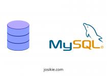 Perintah Dasar CRUD MySQL