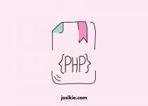 Cara Membuat Method di Bahasa Pemrograman PHP
