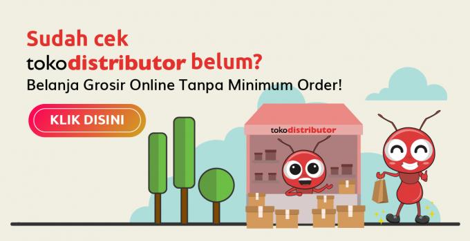 Tempat Reseller Belanja Tanpa Minimum Order