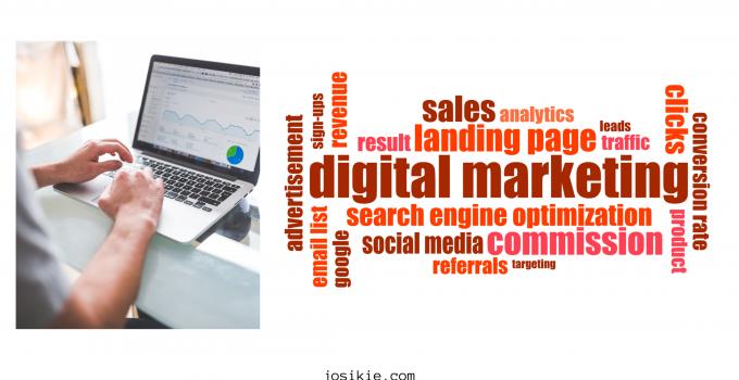 Usaha Modern Membutuhkan Digital Marketing
