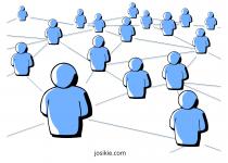 Komunitas dan Sistem Terdesentralisasi Memiliki Banyak Kemiripan