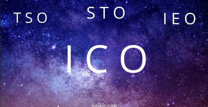 Pengertian Tokenisasi ICO STO