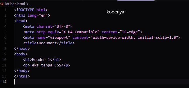 Apa Itu Cascading Stylesheets (CSS)?