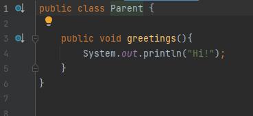 Perbedaan Method Overloading dan Overriding di Java